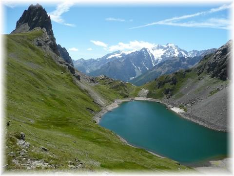 La Salle les Alpes