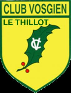Logo Club Vosgien Le Thillot