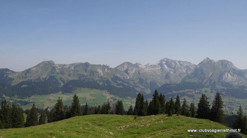 Alpine 1 Le Chässerug 2015