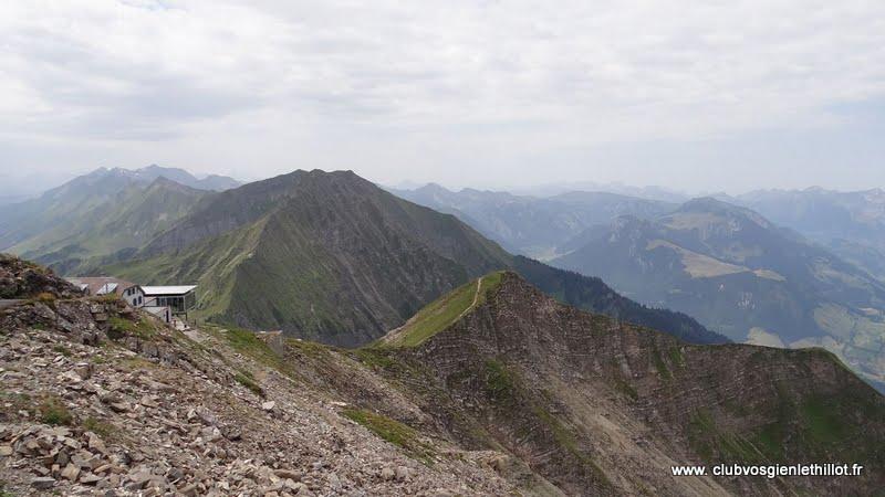 Alpine 2 Le Niesen 2015